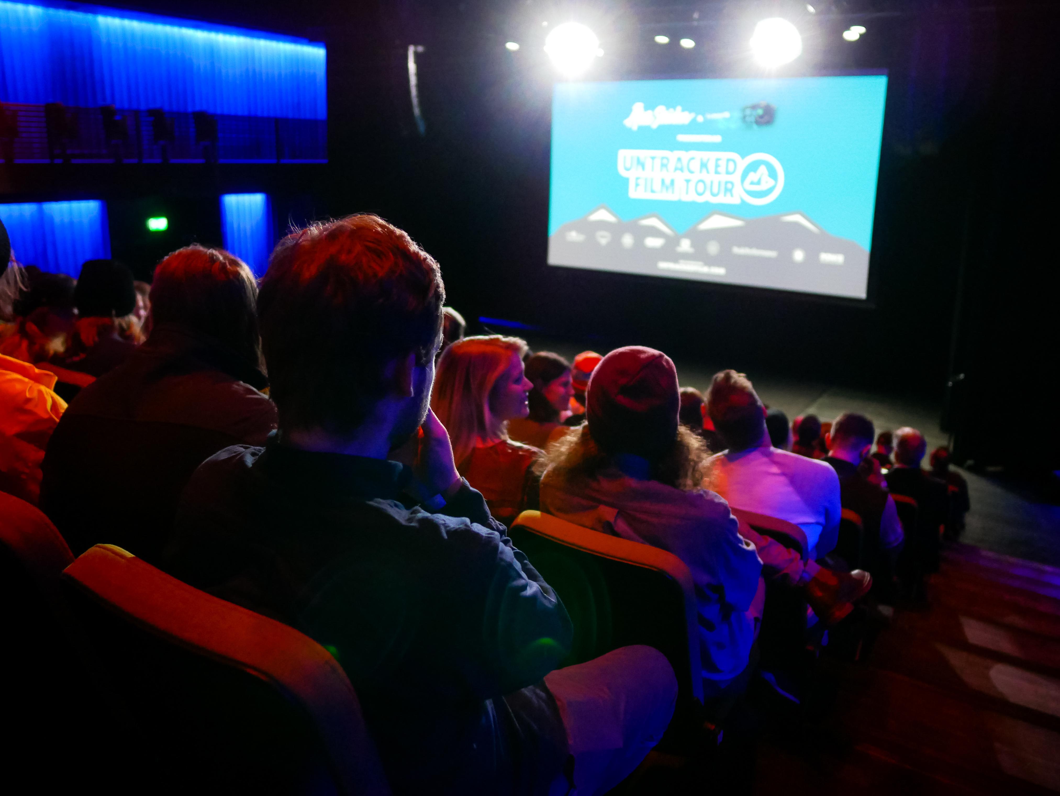 Filmprogram – Umeå