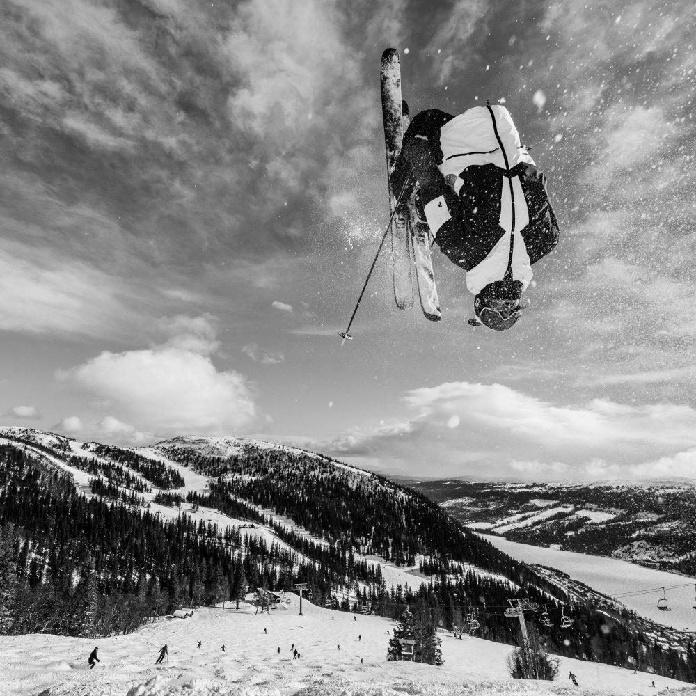 Resort Skier