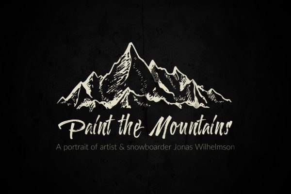 Paint the Mountains finns nu att se gratis på nätet