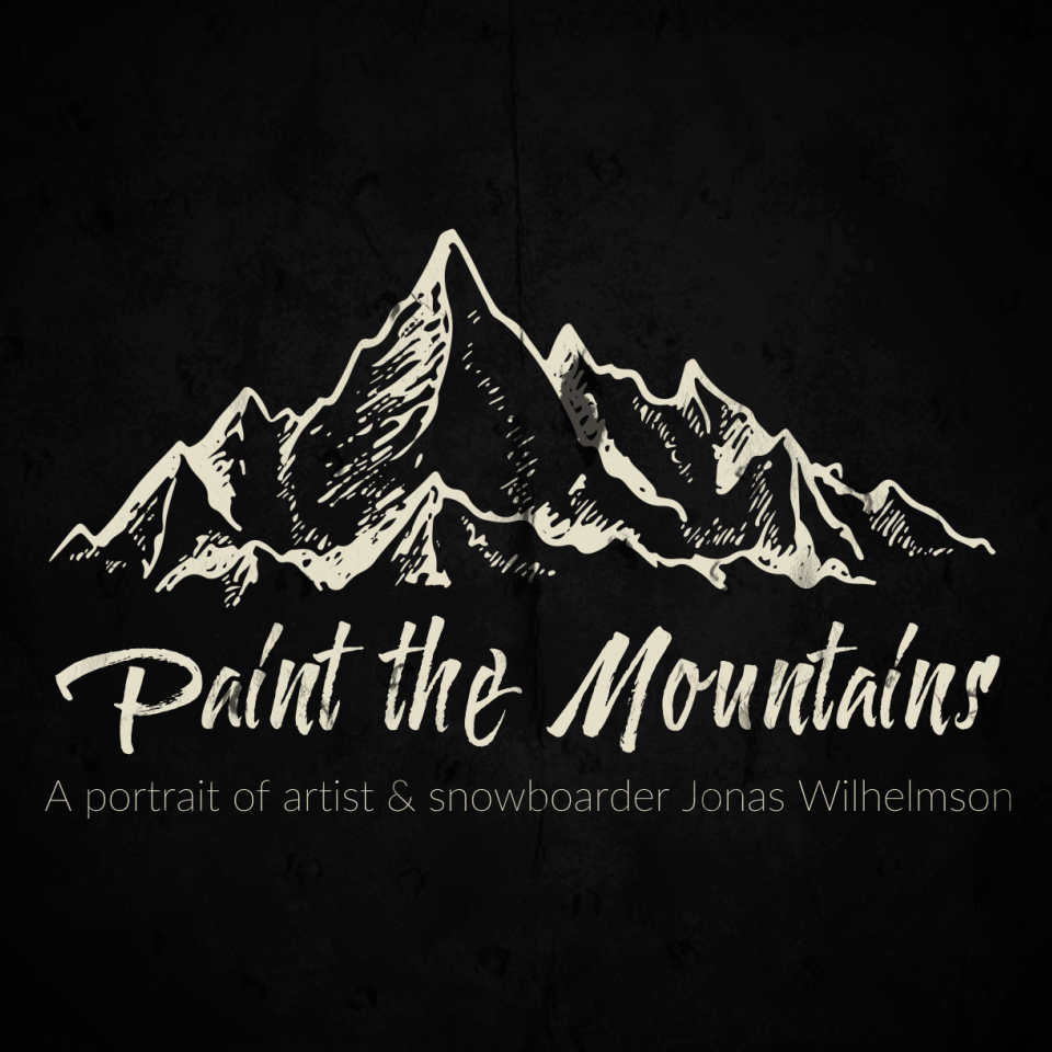 Paint the Mountains