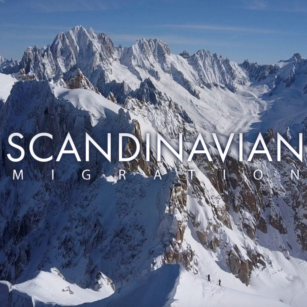 Scandinavian Migration